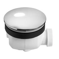 Wirquin doucheafvoer voor douchebak Twisto Ø90mm