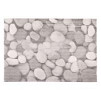 differnz Multi badmat 65x45cm stones grijs