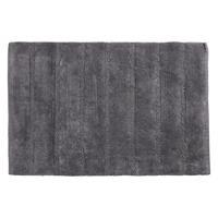 differnz Stripes badmat 45x75cm grijs