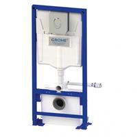 sfa Sanibroyeur Saniwall Pro UP voor Hangende Toiletten tegel