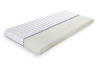 deslaapfabriek Voordelig polyether matras op maat, 16 cm hoog