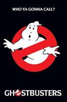 Pyramid Ghostbusters Logo Poster 61x91,5cm