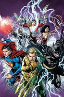 Pyramid Justice League Strike Poster 61x91,5cm