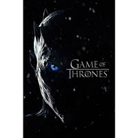 Pyramid Game of Thrones Season 7 Night King Poster 61x91,5cm