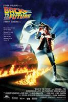 Pyramid Back to the Future One-Sheet Poster 61x91,5cm
