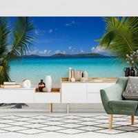 Home24 Vliesbehang Perfect Maledives, home24