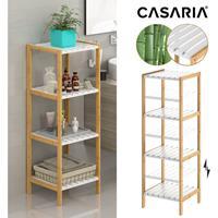 Casaria Badkamer meubel- 110x33x34cm