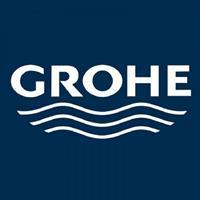 Grohe Montageset Euro Keramisch wand WC 49510000