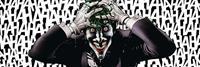 Pyramid The Joker Killing Joke Poster 158x53cm