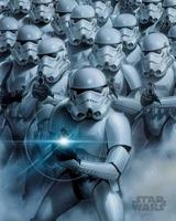 Pyramid Star Wars Stormtroopers Poster 40x50cm