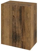 sapho Treos bovenkast eiken collingwood 35x50x22cm