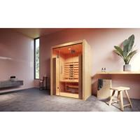 Weka Infrarood sauna Hamina 2