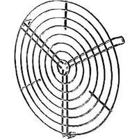 helios SGR 100 Ventilatierooster