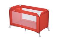 Safety 1st. Soft Dreams Campingbed - Red Lines