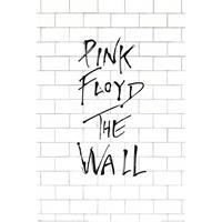 Pyramid Pink Floyd The Wall Album Poster 61x91,5cm