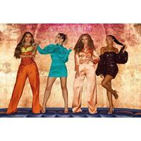 GBeye Little Mix Bold Poster 91,5x61cm