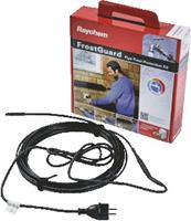 Raychem verwarmingskabel Frostguard, 6mm x8.7mm x2m, zelfbegr par