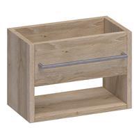 Sanituba SMALL fonteinkast 40x22x28cm legno calore