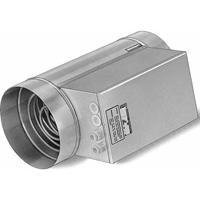 Helios 8708 Verwarmingsregister Elektronisch