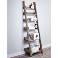 Trendyard Houten Decoratie Ladder Buiten Aldsworth