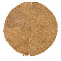 Inlegvel Kokos Voor Hanging Basket 35 Cm - Kokosinleggers / Plantenbak Van Kokos