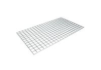 Vloerverwarmingzelfleggen Draadmatten gegalvaniseerd 10 cm