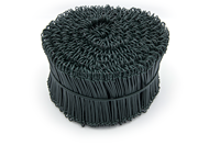 Vloerverwarmingzelfleggen Mattenverbinders 120mm 1000 stuks