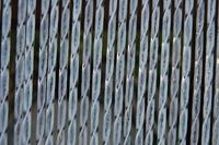 La Tenda ASCONA - Deurgordijn - 100x230 cm