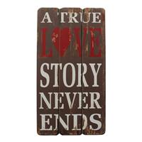 Home24 Afbeelding True Love Story, My Flair