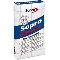 Sopro Classic Plus SC 808 tegelpoederlijm 25 kg
