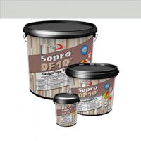 Sopro DF 10 Flexible voegmortel - manhattan nr. 77 - 1kg