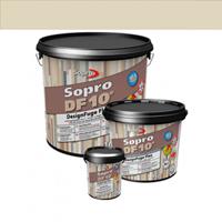 Sopro DF 10 Flexible voegmortel - bahamabeige nr. 34 - 1kg