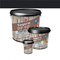 Sopro DF 10 Flexible voegmortel - zwart nr. 90 - 1kg