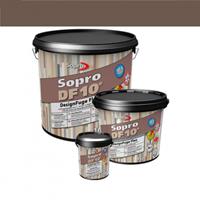 Sopro DF 10 Flexible voegmortel - mahonie nr. 55 - 1kg