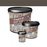 Sopro DF 10 Flexible voegmortel - ebbenhout nr. 62 - 1kg