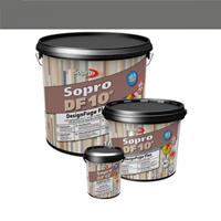 Sopro DF 10 Flexible voegmortel - basalt nr. 64 - 1kg