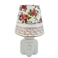 Countrylifestyle Nachtlamp English Rose
