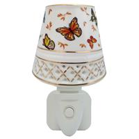 Countrylifestyle Nachtlamp butterfly