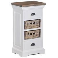 Countrylifestyle Napoli Chest of 4 drws.