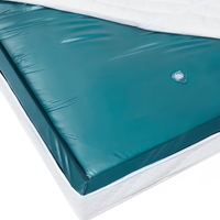 Beliani Waterbedmatras 180 x 200 cm volledige stabilisatie MONO