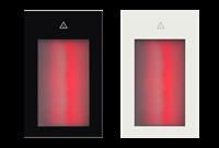 Xenz Feel Good shower infrarood S zwart