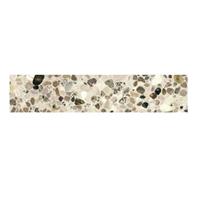 Terre d'Azur Terre d´Azur Granito terrazzo plint bologna 40x7.5