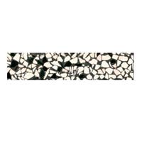 Terre d'Azur Terre d´Azur Granito terrazzo plint pisa 40x7.5