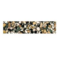 Terre d'Azur Terre d´Azur Granito terrazzo plint roma 40x7.5