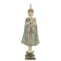 Spiru Staande Boeddha - 34 cm