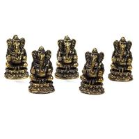 Spiru Minibeeldje Ganesha (3 cm)