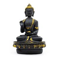 Spiru Boeddha Beeld- Onderwijzend (19 cm)