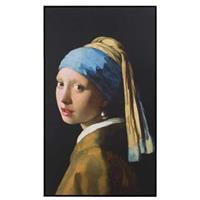 Reinders Schilderij Meisje met de Parel - multikleur - 118x70 cm
