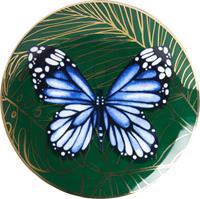 Heinen Wandborden - Bord vlinder 16cm