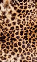 Dimex Leopard Skin Vlies Fotobehang 150x250cm 2-banen